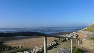 Photo of Caldy Beach in Wirral