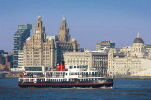 Liverpool and Wirral Peninsula