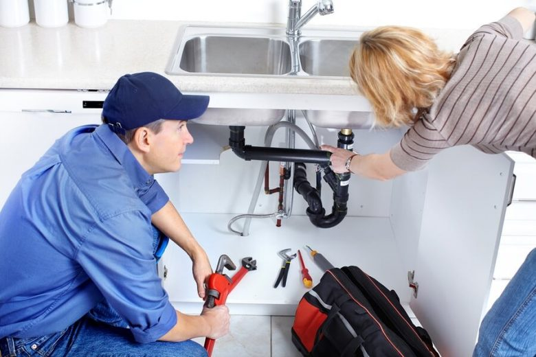 Plumber in Wirral