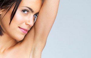 Sweat Reduction Botox